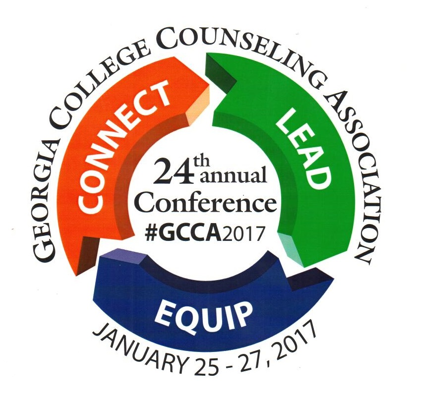 GCCA 2017 logo
